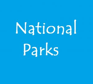 title National Parks