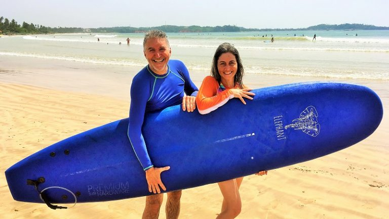 0-Sri Lanka is great for surfing