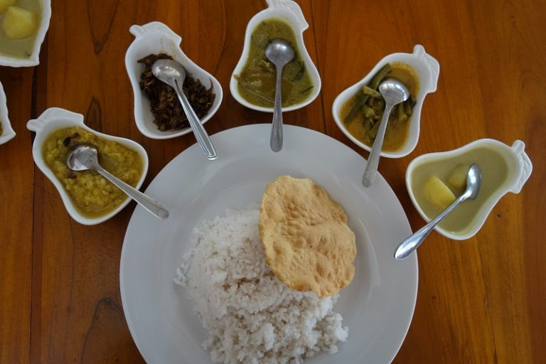 0-Sri Lankan Food