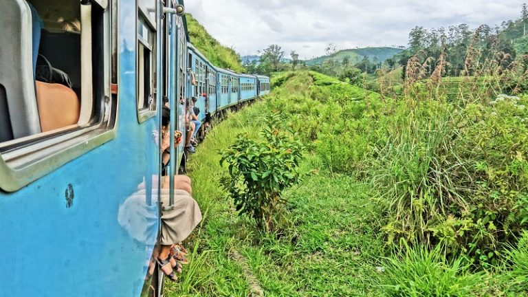 0-train to Ella, Sri Lanka
