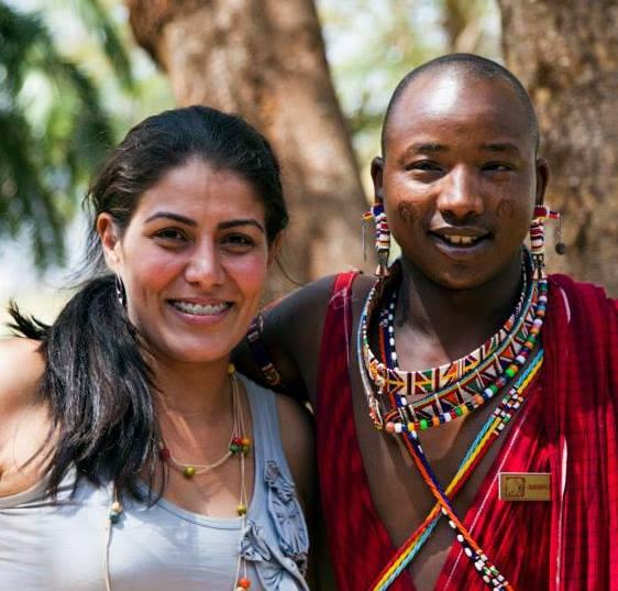 Africa, Kenya, Amboseli-2