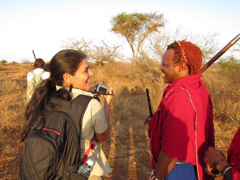 Africa, Kenya, Amboseli-5