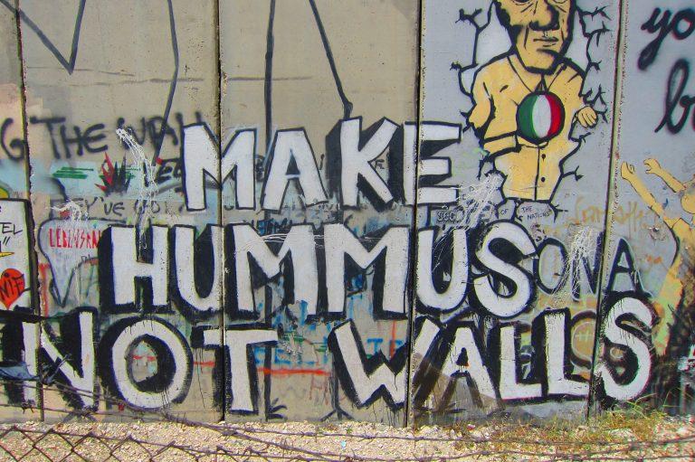 Apartheid Wall
