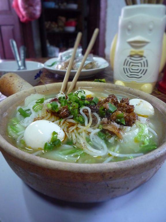 Burma -noodles