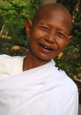 Cambodia, Angkor Wat -nun