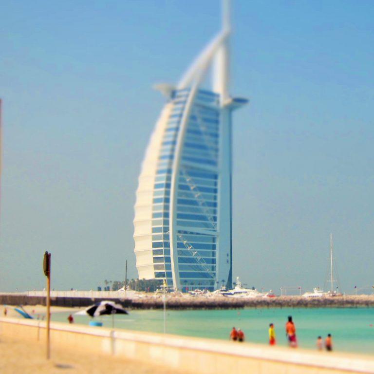 Burj Al Khalifa Hotel