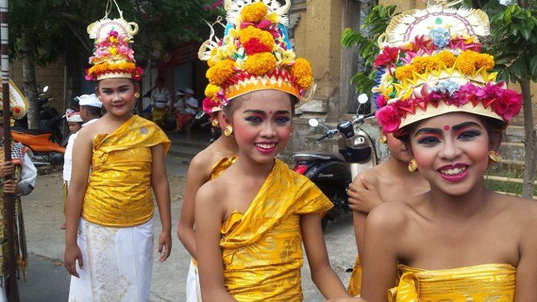 Indonesia -culture