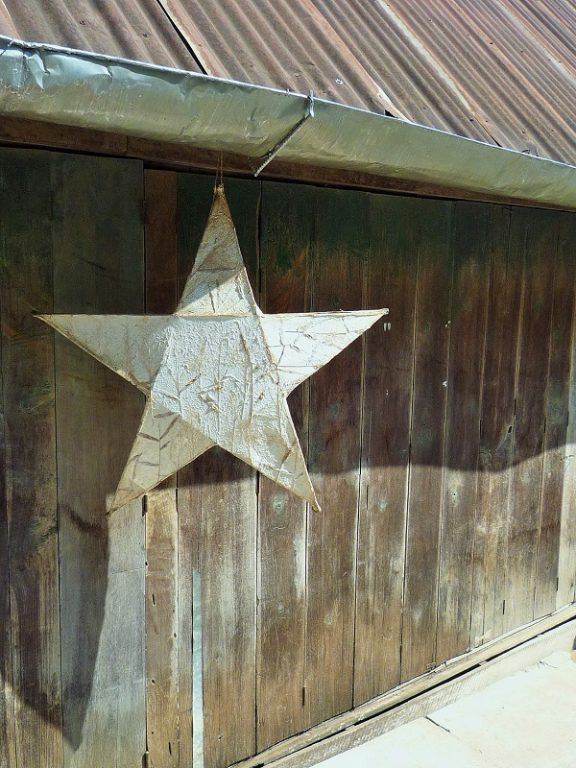 Laos, star
