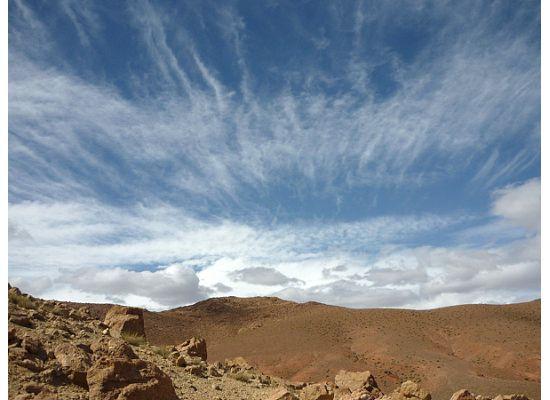 Morocco, Dades Gorge