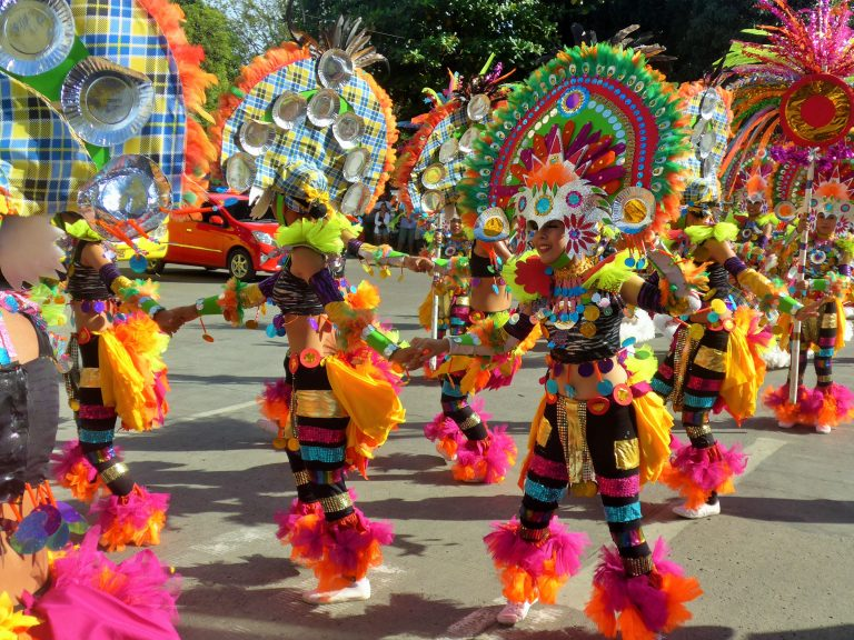 Panay, Ati Atihan Festival