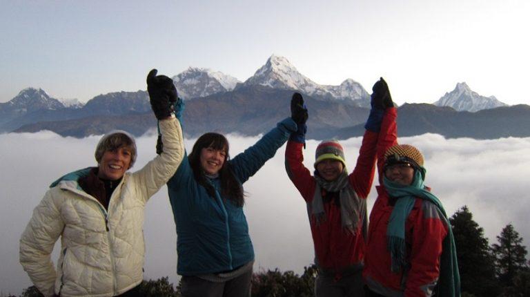 Nepal - Annapurna Trek