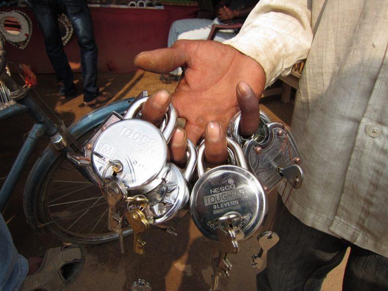 Orissa -keys