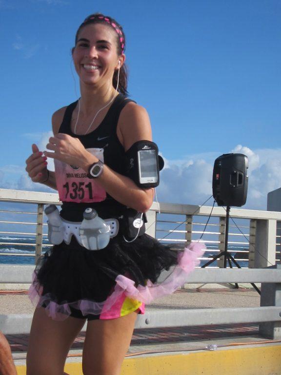 Divas Run, San Juan