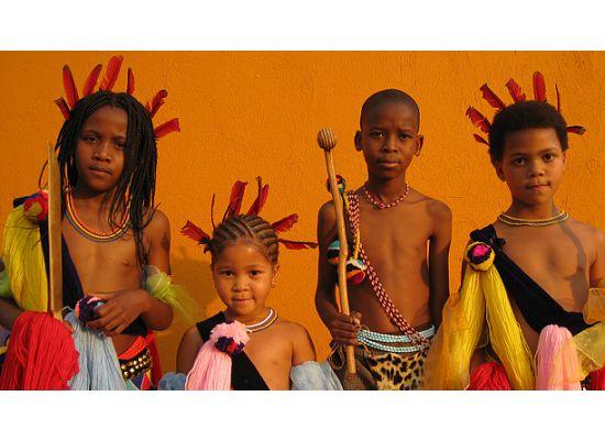 Swaziland -3