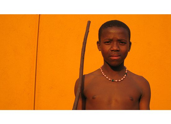 Swaziland -5