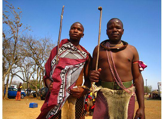 Swaziland -6