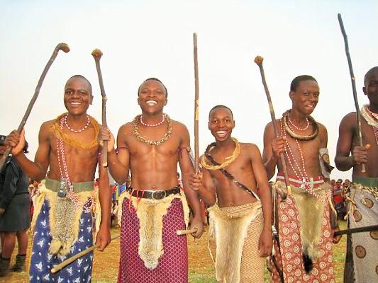Swaziland -7