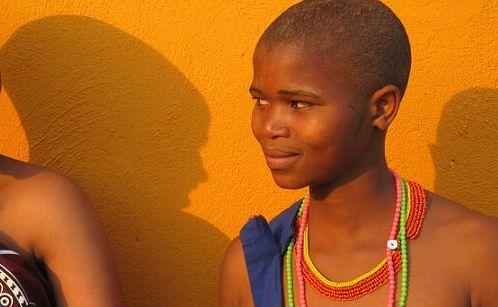 Swaziland, beauty