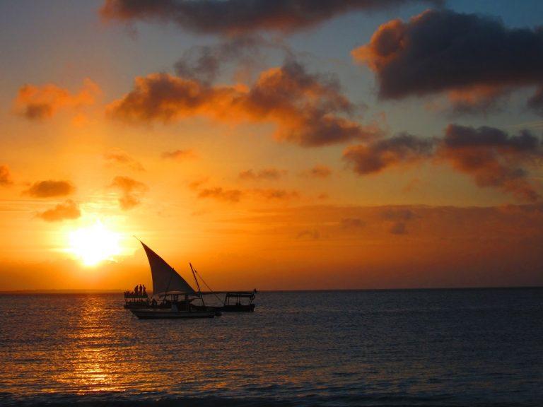 Zanzibar, Tanzania -1