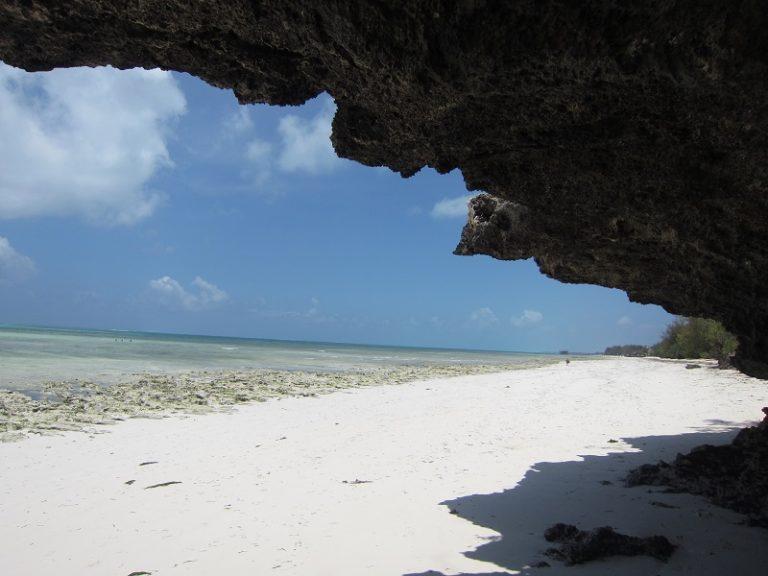 Zanzibar, Tanzania -beach