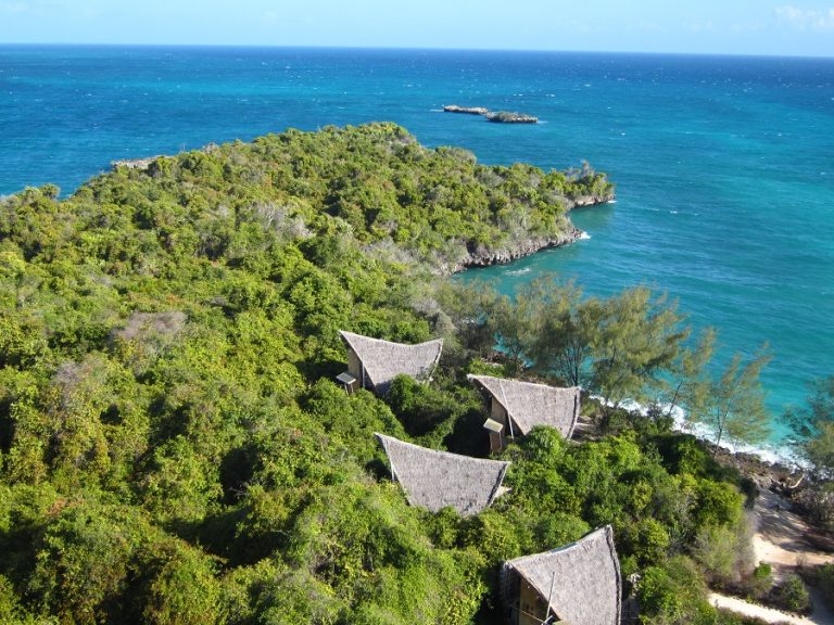 Zanzibar, Tanzania -coast